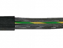 CC-flat cable-Neoprene-731